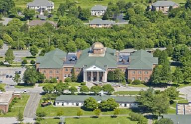 Cw Post Center Long Island University